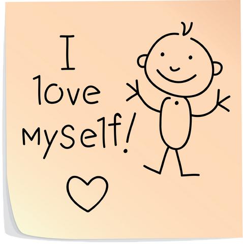 Raise self esteem