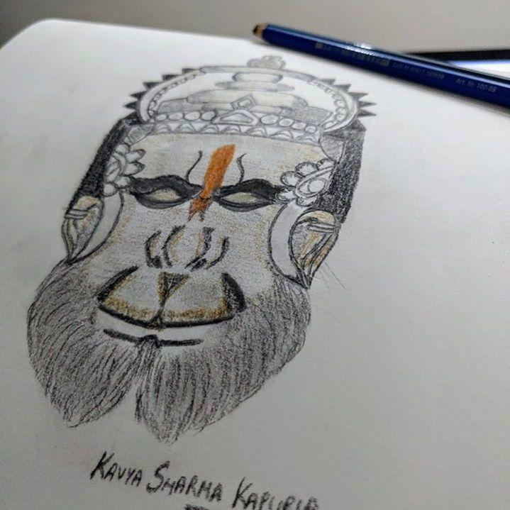 Hanumaanji